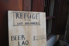 Refuge of the Last Dreamers