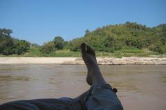 Op de Mekong